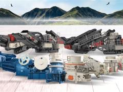 埃里斯克矿山工程机械(北京)有限公司