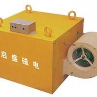 RCDA 系列风冷悬挂式电磁除铁器