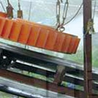 RCDB 系列圆盘式电磁除铁器