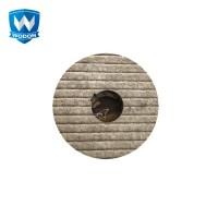 堆焊耐磨复合钢板加工件-来图定制