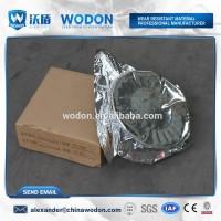 堆焊耐磨焊丝