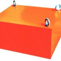 除铁器永磁电磁除铁器自卸式除铁器强磁除铁器