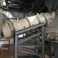 3NYX系列无压三产品重介旋流器