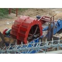 水洗轮洗沙轮3排水洗轮4排水洗轮排水洗轮洗沙轮洗沙机