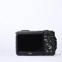 Excam1601尼康防爆相机  本安型防水防爆相机