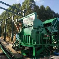 唐山龙瑞机械制造  废钢破碎机 遵化