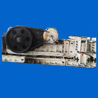 煤矿综采中双链刮板输送机SGZ630/2×110型号技术参数