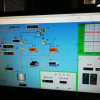 选煤厂总包工程 承建洗煤厂 设计洗煤厂集中控制系统