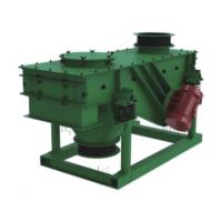 广安ZSM-0.4*1.2煤粉筛供应  质量保证