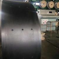 入窑提升机钢丝皮带设计厂家