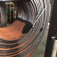 塔架机钢丝绳输送带技术参数