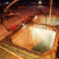 竖井、斜井、平硐等井建工程