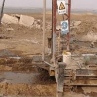 探水、探矿、注浆、充填等地质工程