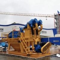 环保细砂回收机型号XSCH300-100