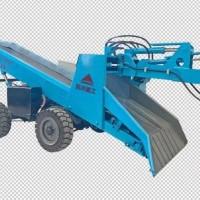 轮胎挖掘式装载机ZWY-100/18.5T