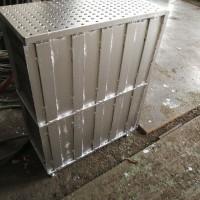 LW-42/7-A.南京压缩机中间冷却器芯子