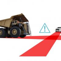 车辆防碰撞系统