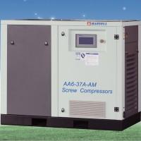 汉钟 AA6-AM系列直联永磁变频空压机