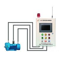 矿用电机保护器装置监测电机轴承温度及振动