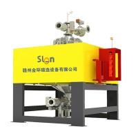 SLon立环脉动高梯度磁选机