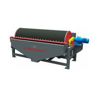 SCT型永磁筒式磁选机