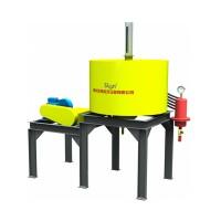 SLon-100周期式脉动高梯度磁选机