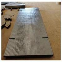 碳化铬双金属型耐磨板10+8mm