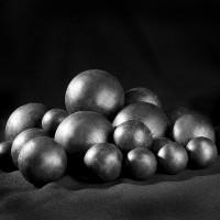 B3特种合金耐磨钢球