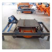 卸铁器除铁器皮带b1000x6950除铁器环形带