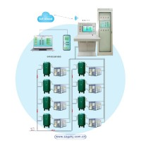 GZK-PC型空压机无人值守在线监控系统