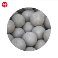 石英砂专用耐研磨钢球