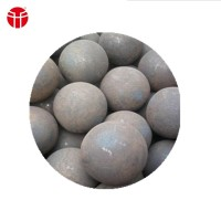 矿石粉碎专用钢球