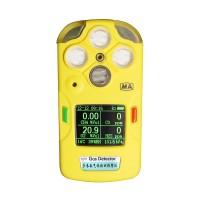 卓安矿用便携式气体检测报警仪 四合一气体检测仪 JD4测定器