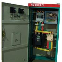 低压固态软起动器(YGQ)    性能稳定的电机软启动柜