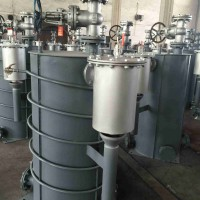 煤气排水器YPSQ-4000煤气脱水器 ZXTS-100