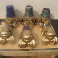 江汉牙轮钻头  617硬地层用镶齿牙轮钻头