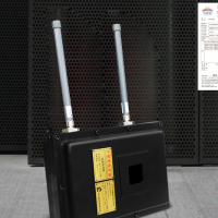 防爆无线AP198-F  防爆无线路由器