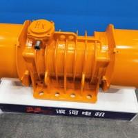 供应YBZX矿用防爆振动电机