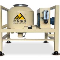 LXC-200试验型漩流离心机