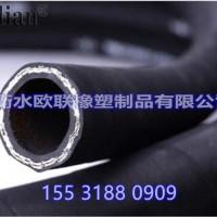 EN 857 1SC钢丝编织胶管