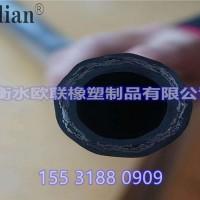 钢丝编织高压油管