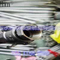 耐压金属软管