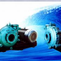 M AH HH 系列渣浆泵