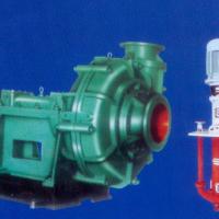ZJ、ZJL型 渣浆泵