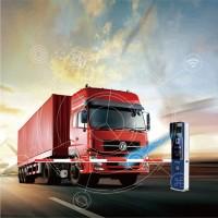 九九智能环保清洁运输门禁智能管理系统