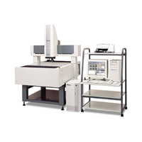 VMZ-R Series CNC影像量测