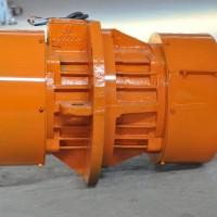 振动电机-XLA|XLB法兰式振动电机