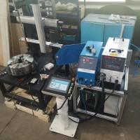 自动化焊补设备