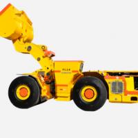 FL14柴油铲运机