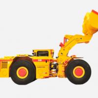 FL10柴油铲运机